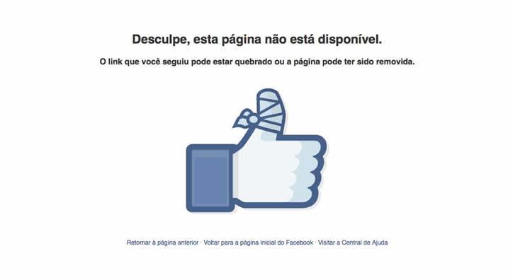 Como saber quem me bloqueou no Facebook
