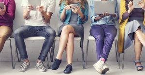 Descubra agora quantas redes sociais existem no mundo