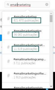 Hashtag o que significa e como usar esta poderosa ferramenta