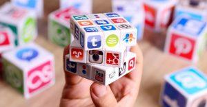 O que faz um social media