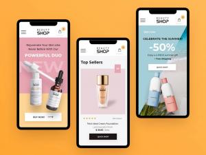 ecommerce comprar online mobile